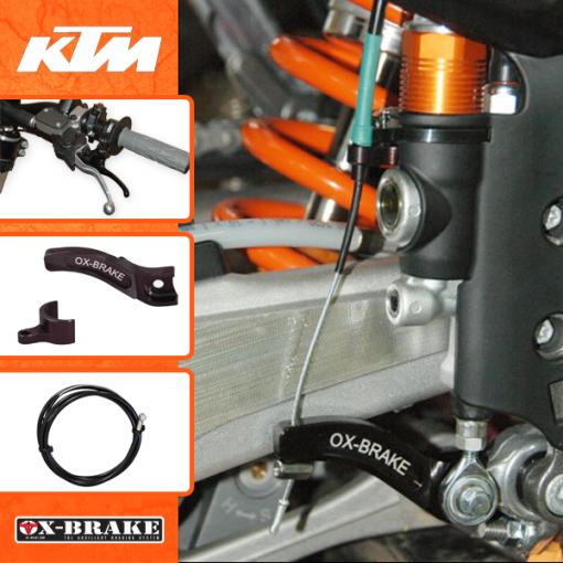 KTM OX-BRAKE