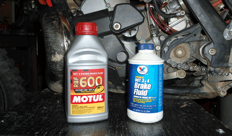 Brake Fluid, The Forgotten Maintenance