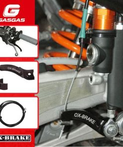 Gas Gas motorcycle parts