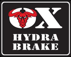 Ox-Hydra Brake