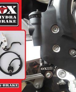 Ox-Hydra Brake Husqvarna