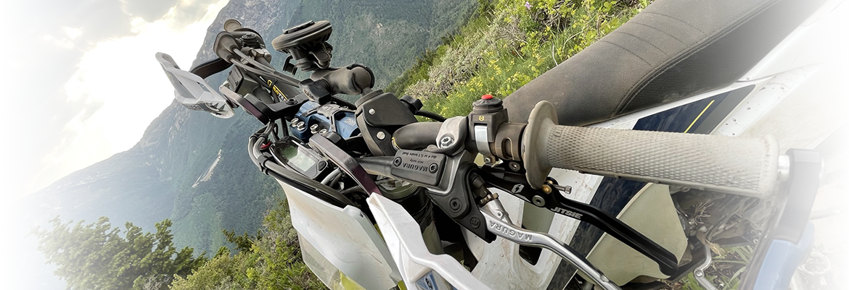 Ox-Brake Installation